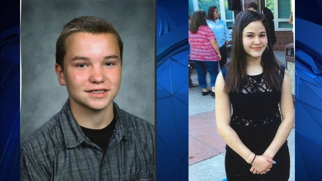 2 Teens Reported Missing from Plainville Found in Maine: PD