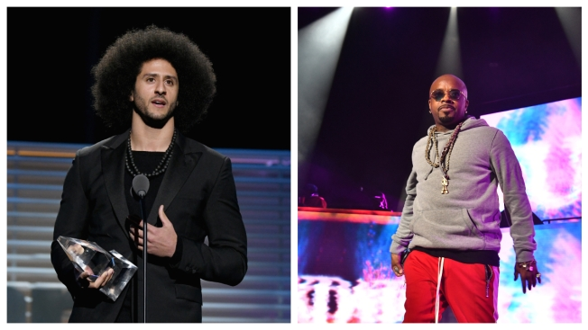 Entertainers Address Social Injustice Issues at Super Bowl