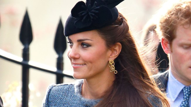 Paparazzi on Trial Over Topless Photos of British Royal Kate Middleton