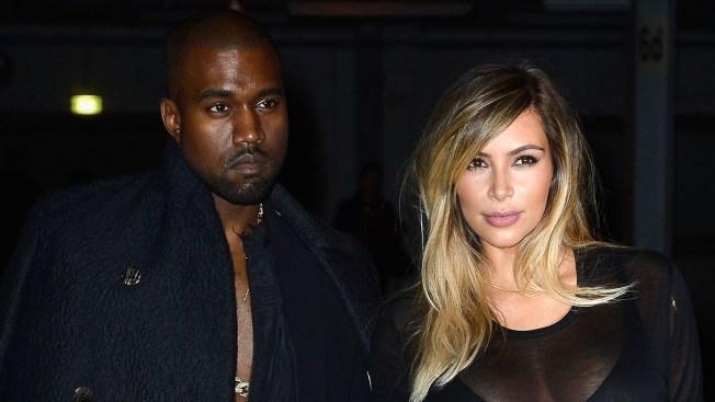 Judge OKs Kim Kardashian, Kanye West Proposal Video Lawsuit