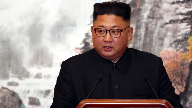 North Korea Says It Won't Denuclearize Unless US Removes Threat