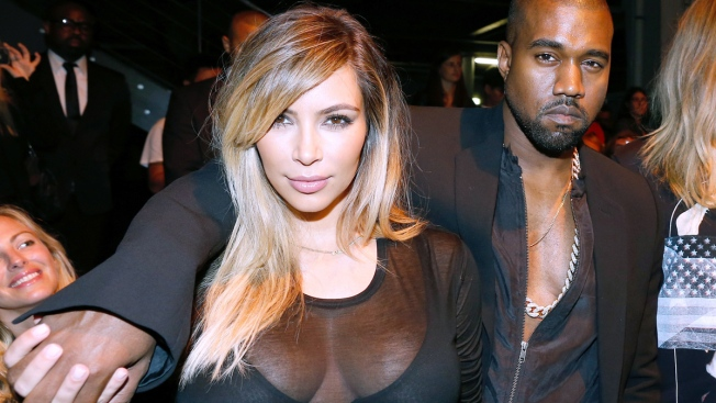 Kanye West Thinks Kim Kardashian Is More Influential Than Michelle Obama, Wants Her on Vogue
