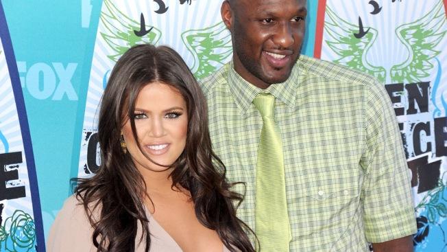 Khloé Kardashian on Lamar Odom: 'The Past Week Has Been Incredibly Difficult'