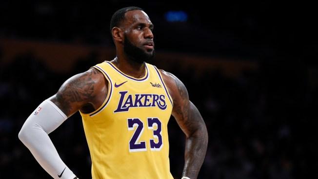 0a3075605d63 LeBron James Says NFL Owners Have  Slave Mentality  - NBC Connecticut