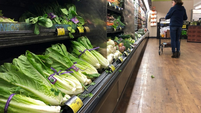 Source of Fall Romaine Outbreak a Mystery, US Regulators Say