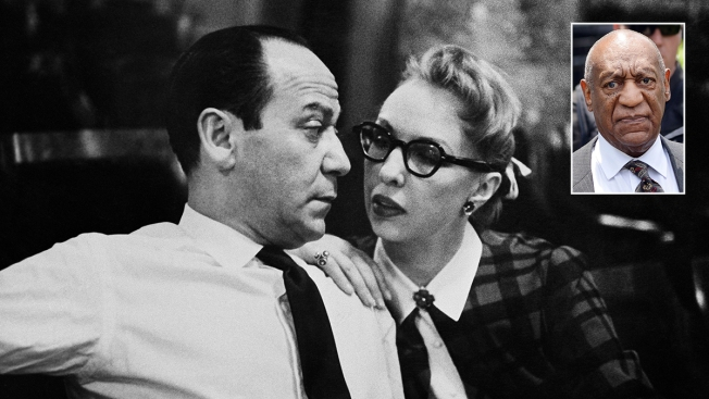 Daughter of 'Baby, It's Cold Outside' Writer Frank Loesser Blames Cosby for Recent Radio Bans