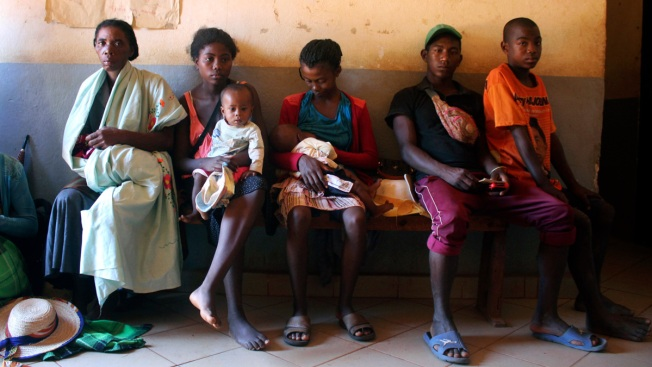 Measles Outbreak Kills More Than 1,200 in Madagascar