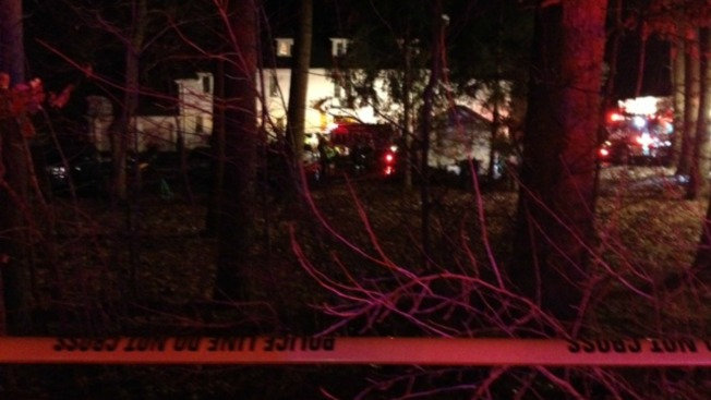 Woman Found Dead in Manchester Fire Was Homicide Victim