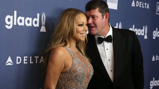Mariah Carey Says James Packer Marriage Wasn't 'Meant to Be'
