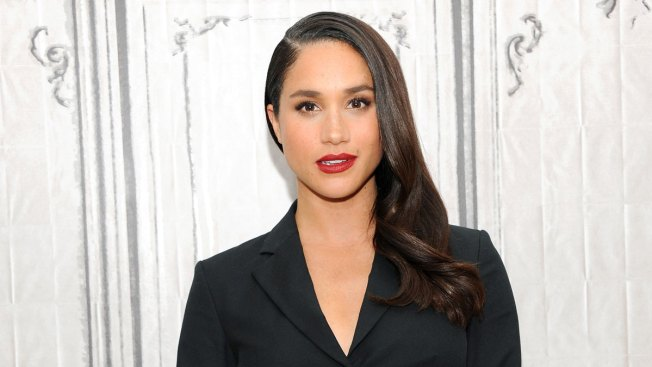 Prince Harry's Girlfriend Meghan Markle Pens Personal Essay About Balancing Fame and Philanthropy