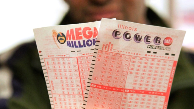 Nearly $500 Million Up for Grabs in Mega Millions and Powerball. Here Are Three Big Decisions for Jackpot Winners
