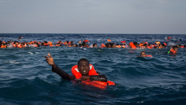 Smugglers Throw Nearly 300 Migrants Into the Sea Off Yemen: UN