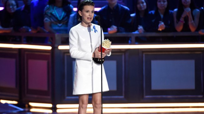 Emma Watson wins the very first gender-neutral acting award