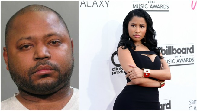 Jury Deliberates Child Rape Counts vs. Nicki Minaj's Brother
