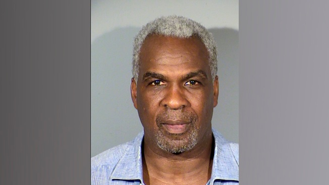 Former NBA Star Charles Oakley Arrested at Las Vegas Casino