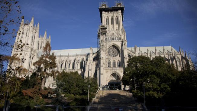 National Cathedral to Charge Admission Fee