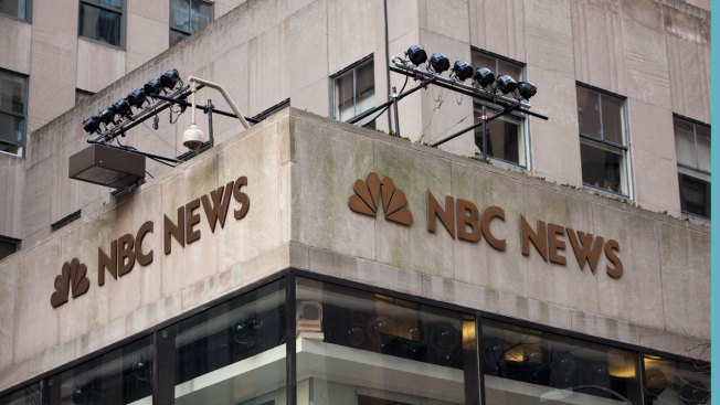 NBC Dismisses News Executive for Misconduct