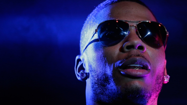 Rapper Nelly Settles With Woman Over Sexual Assault Lawsuit