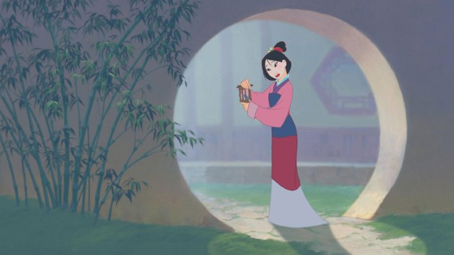 Disney announces release date for live-action remake of Mulan