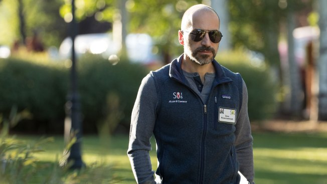 New Uber CEO Says Company Must Change to Get to Next Level