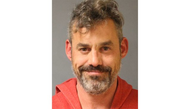 'Buffy' Actor Nicholas Brendon Arrested in New York