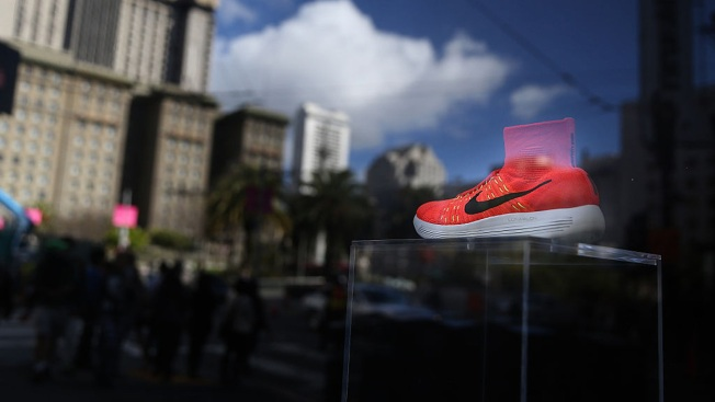 Nike to Cut About 2 Percent of its Global Workforce Part of New Business Structure