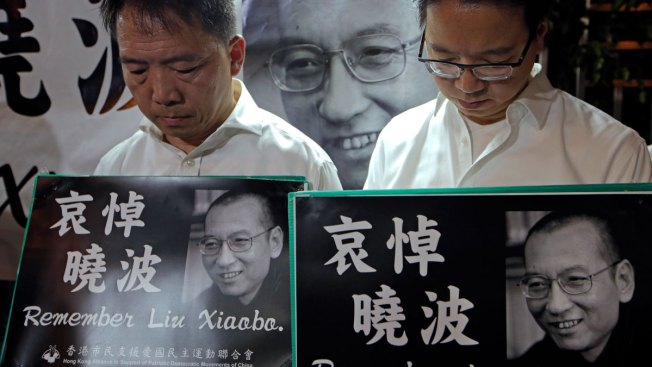 Chinese Political Prisoner Liu Xiaobo, a Nobel Laureate, Dies at 61 After Hospitalization