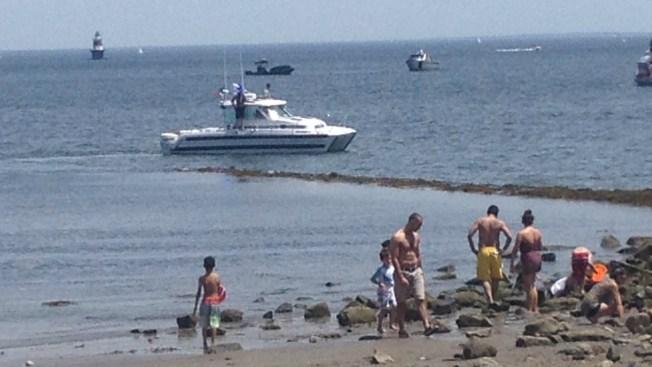 Body of Missing Norwalk Boater Found