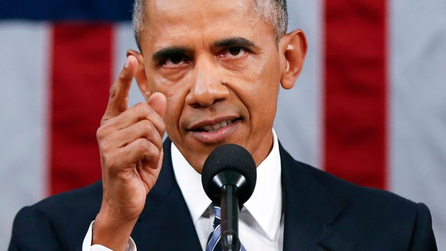 Obama, Frustrated With Allies, Calls Out 'Free Riders'