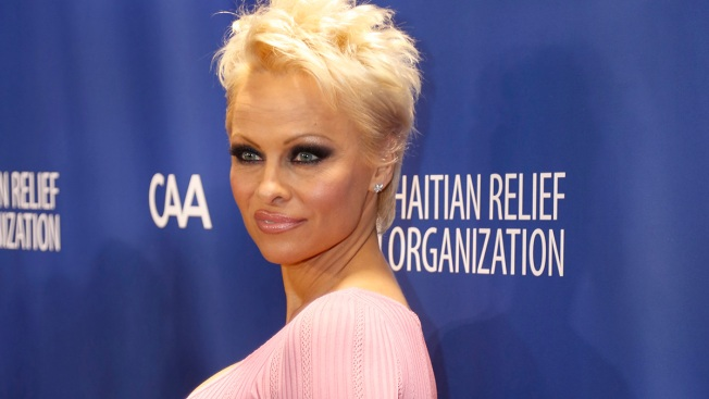 Pamela Anderson Reveals She Was Molested at Age 6, Raped at 12