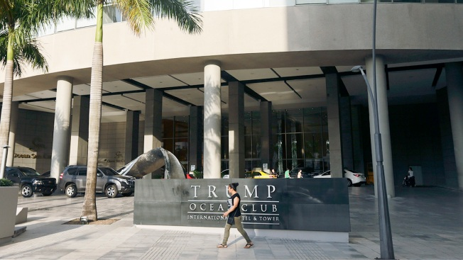 Police Called After Brawl in Dispute Over Trump Panama Hotel