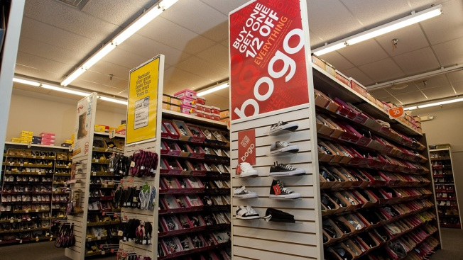 Payless ShoeSource to Shutter All of Its Remaining US Stores