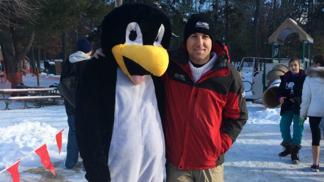 SOCT Penguin Plunge 2015