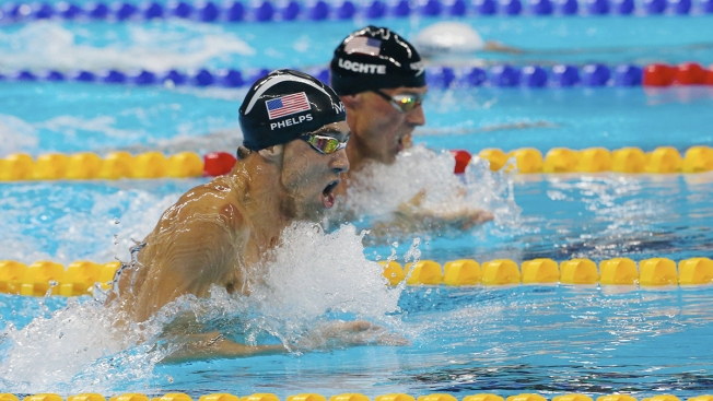 Phelps, Lochte Rematch in Tokyo? Debbie Phelps Says 'That Would Be Wonderful'