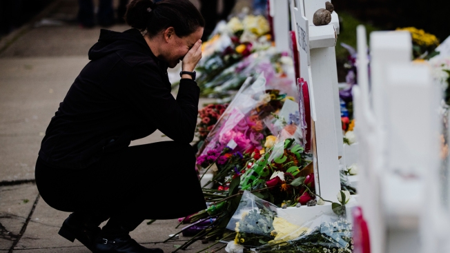 Synagogue Attack a Reminder of How Common Hate Crimes Are