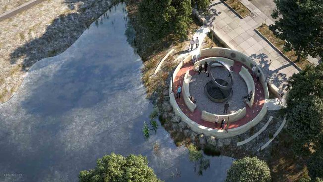 Smithsonian Fundraises for Native American Veterans Memorial on the National Mall