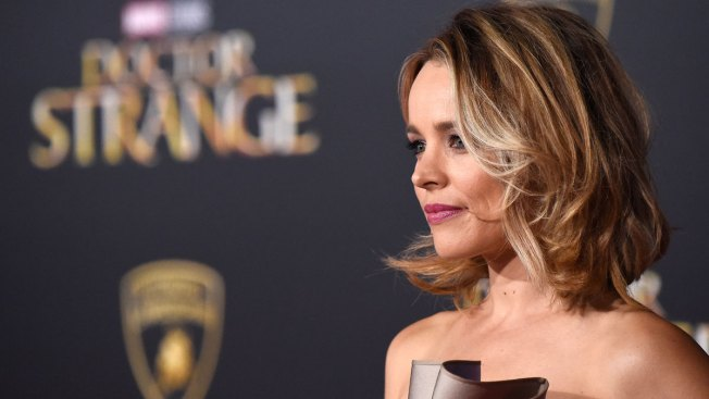 Rachel McAdams Accuses James Toback of Sexual Harassment
