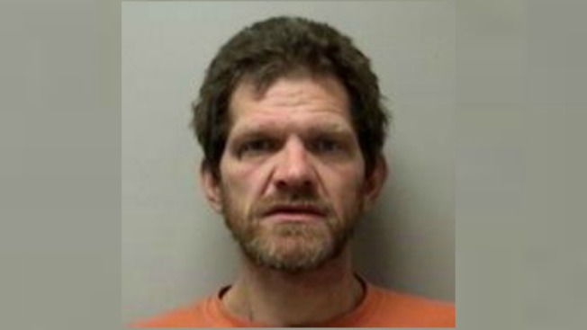 Homeless Man Accused of Running Meth Lab in Tent, Manchester Parking Lot