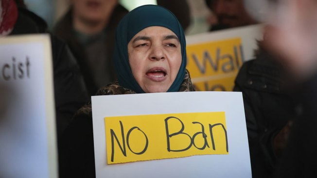 Appeals Court Skeptical of Expanding Trump Travel Ban