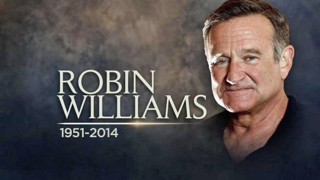 Robin Williams' Most Distinctive Roles