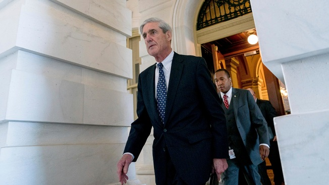 Connecticut Democrats Call for Mueller Report to be Public