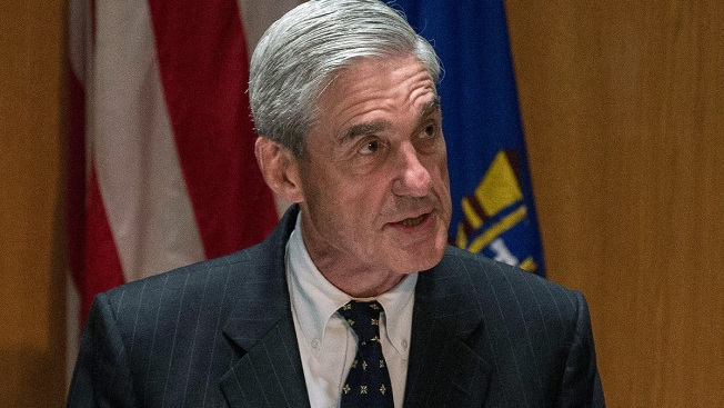 Looming Question for Mueller Probe: How Much to Make Public?