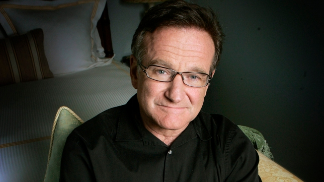 Westport Playhouse Remembers Robin Williams
