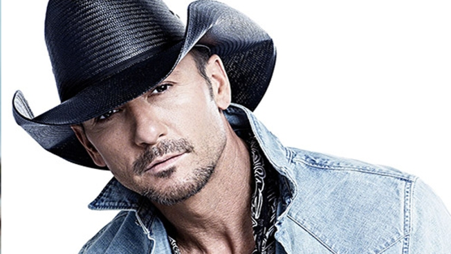 Tim McGraw to Perform Concert for Sandy Hook Promise