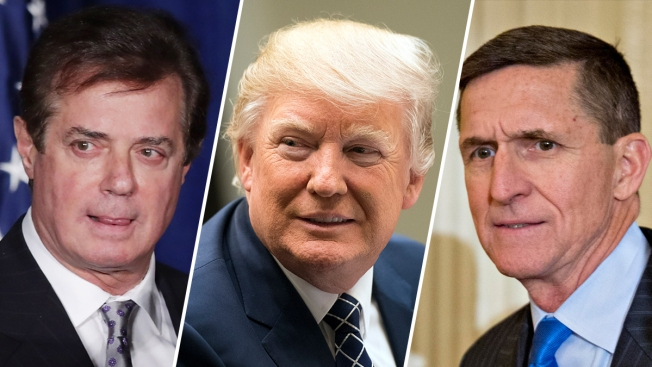 Who's Who in the Trump-Russia Investigation