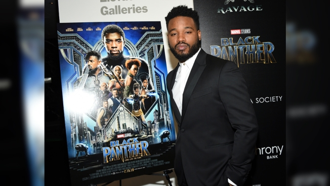 'Black Panther,' 'A Star Is Born' Get Writers Guild Noms