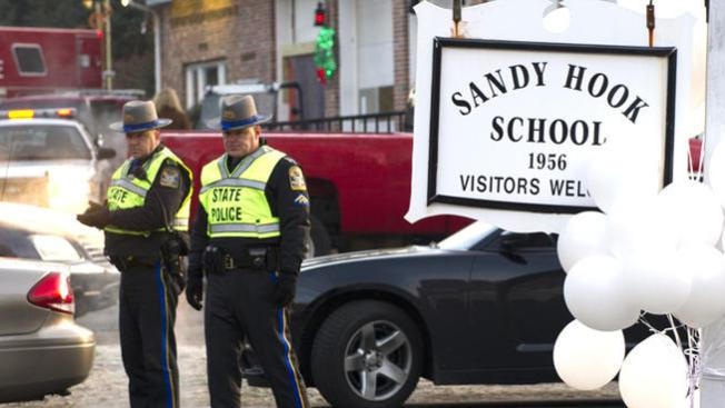 Iron Gate to Be Installed at Sandy Hook Driveway