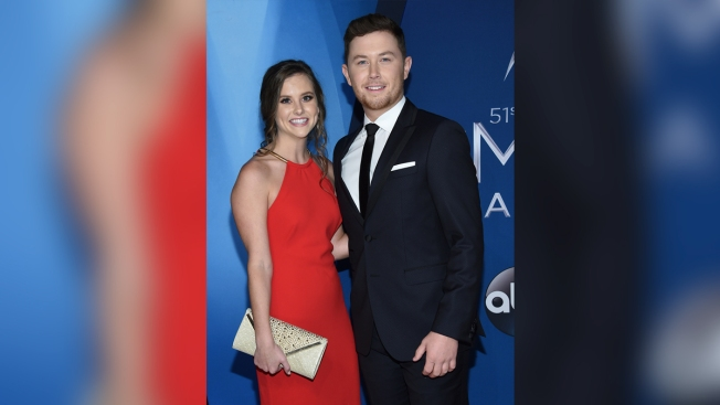 Former American Idol Winner Scotty McCreery Weds Gabi Dugal