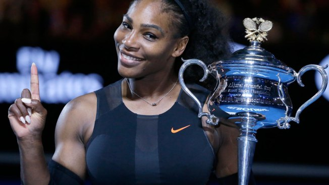 Serena Williams Responds To McEnroe's Claim