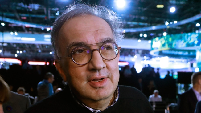 Sergio Marchionne, Who Saved Fiat and Chrysler, Has Died